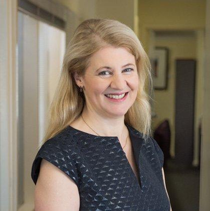 Karen Burford